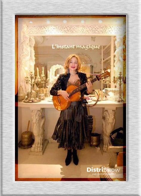 Orchestre Russe Ruski Kabak booking