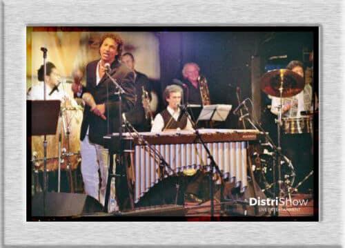 Orchestre Salsa booking