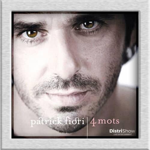 Patrick Fiori booking