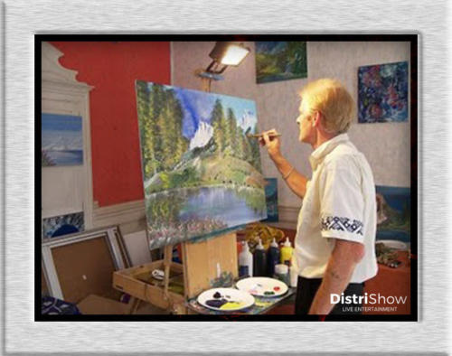 Peintre en Direct booking