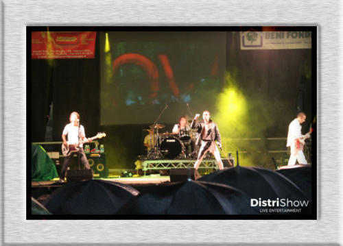 Queen Tribute Band booking