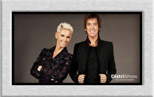 Roxette booking
