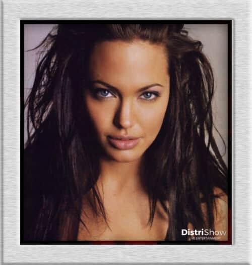 Sosie de Angelina Jolie booking