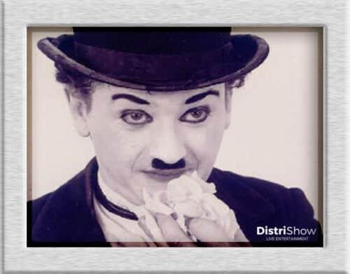 Sosie de Charlie Chaplin booking