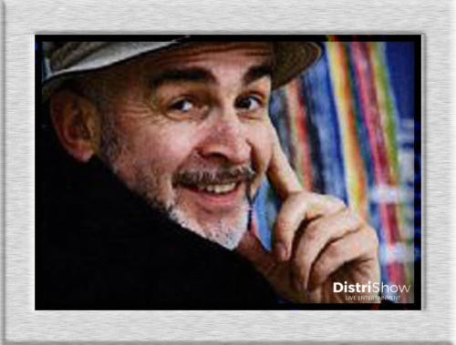 Sosie de Sean Connery booking
