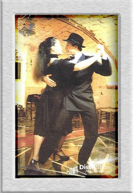 Tango Argentino booking