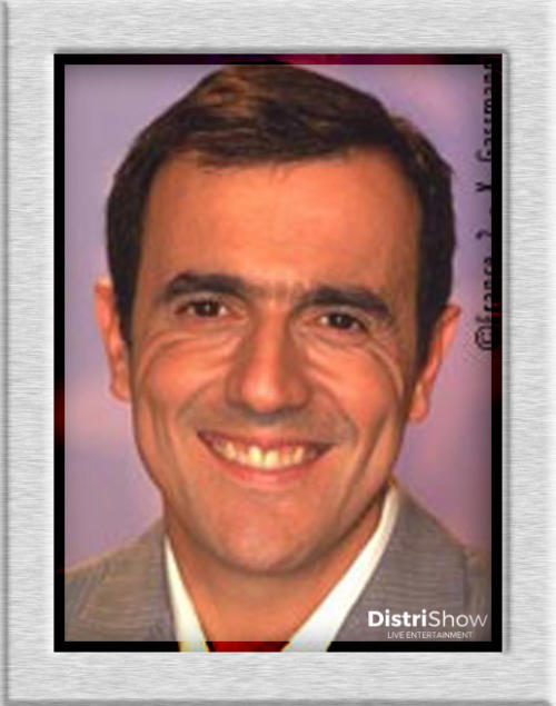 Thierry Beccaro booking