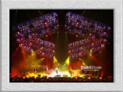 Trans Siberian Orchestra booking