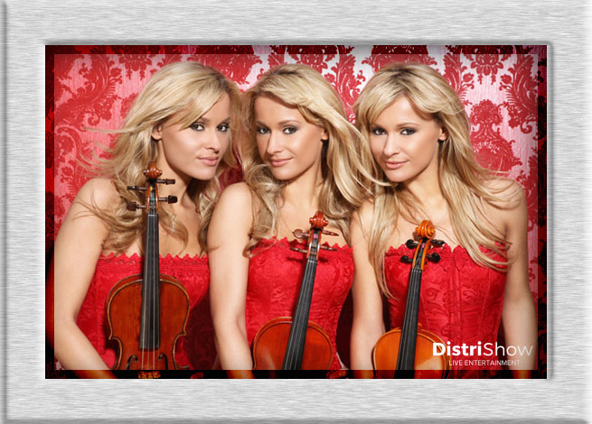 TRIPLETS GROUP booking