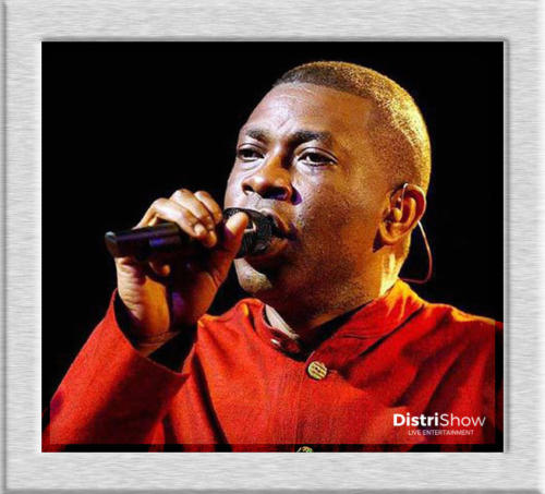 Youssou Ndour booking