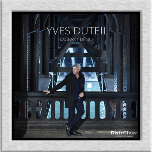 Yves Duteil booking